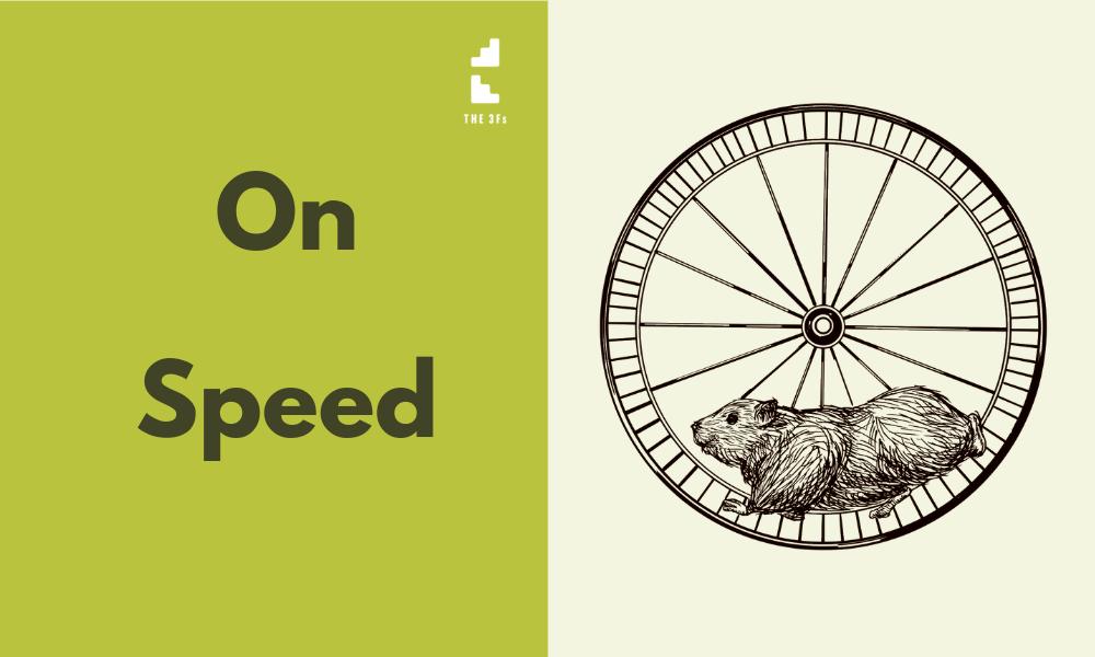On Speed